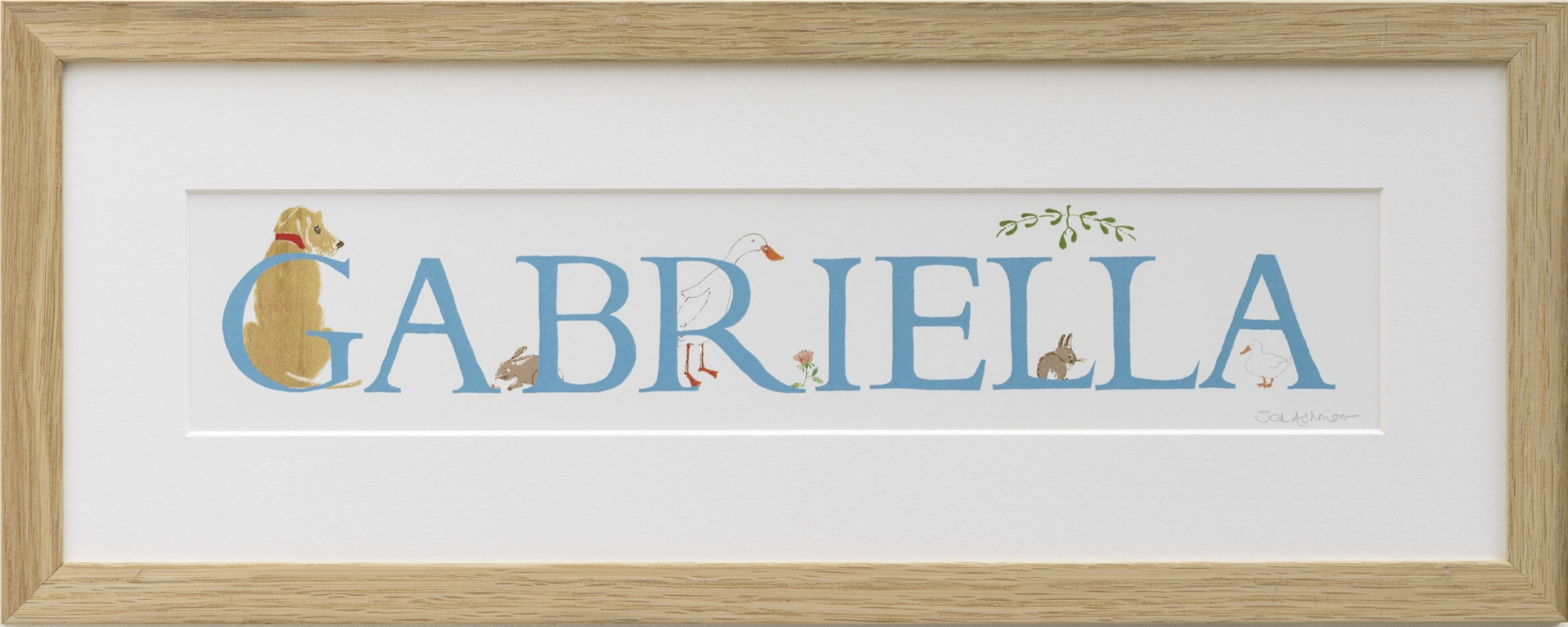 name-prints-gabriella